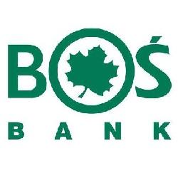 Placówka BOŚ Bank Rzeszów, ul. S.Moniuszki 8